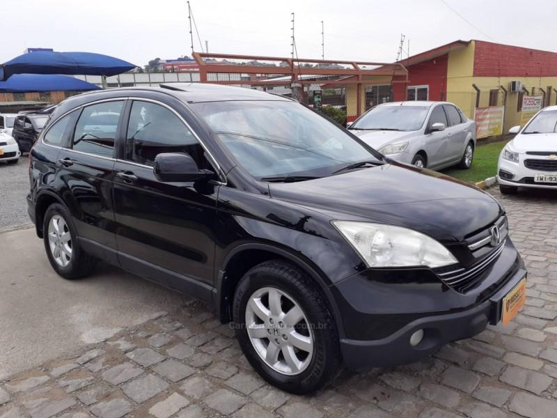 CRV 2.0 EXL 4X4 16V FLEX 4P AUTOMÁTICO - 2009 - FARROUPILHA