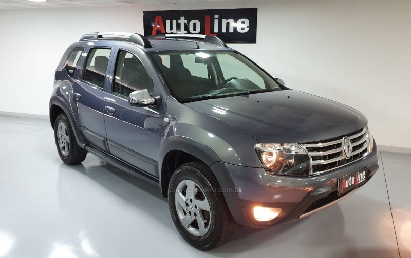 duster 2.0 dynamique 4x4 16v flex 4p manual 2012 bento goncalves