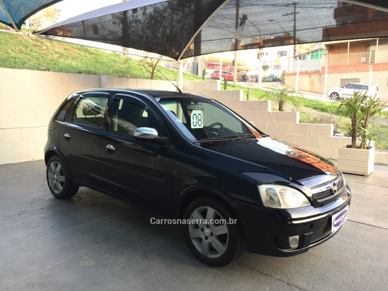 corsa 1.0 mpfi joy 8v flex 4p manual 2008 caxias do sul