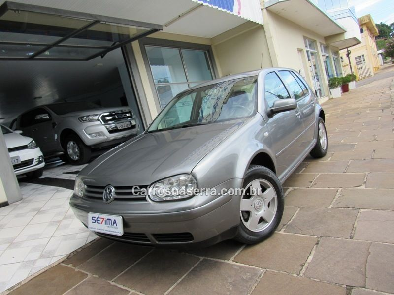 golf 1.6 mi generation 8v gasolina 4p manual 2003 guapore