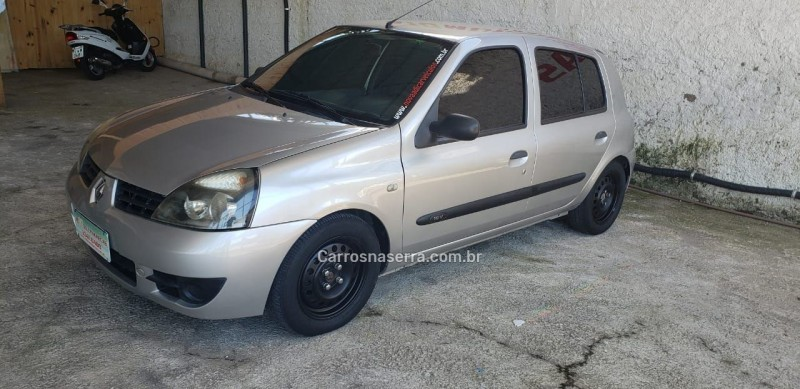 clio 1.0 campus 16v flex 4p manual 2011 caxias do sul