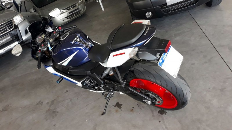 GSX R1000 - 2007 - CAXIAS DO SUL