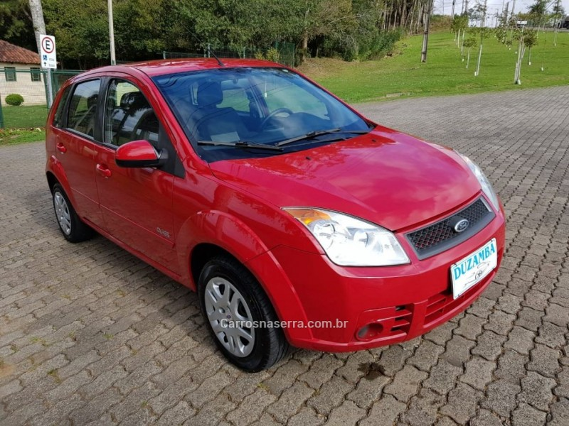fiesta 1.6 mpi class hatch 8v flex 4p manual 2010 caxias do sul