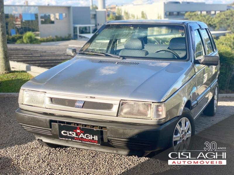 uno 1.0 mpi mille smart 8v gasolina 4p manual 2001 carlos barbosa