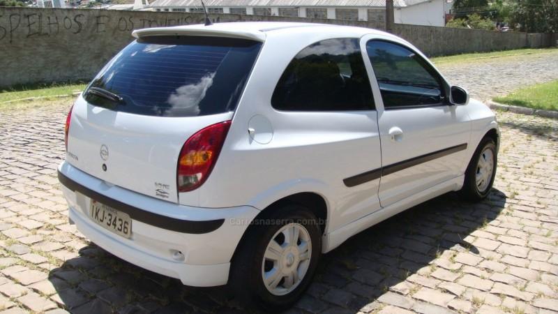 celta 1.0 mpfi vhc 8v gasolina 2p manual 2002 sao marcos