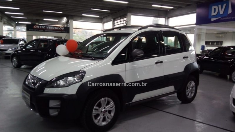 idea 1.8 mpi adventure 16v flex 4p manual 2012 caxias do sul