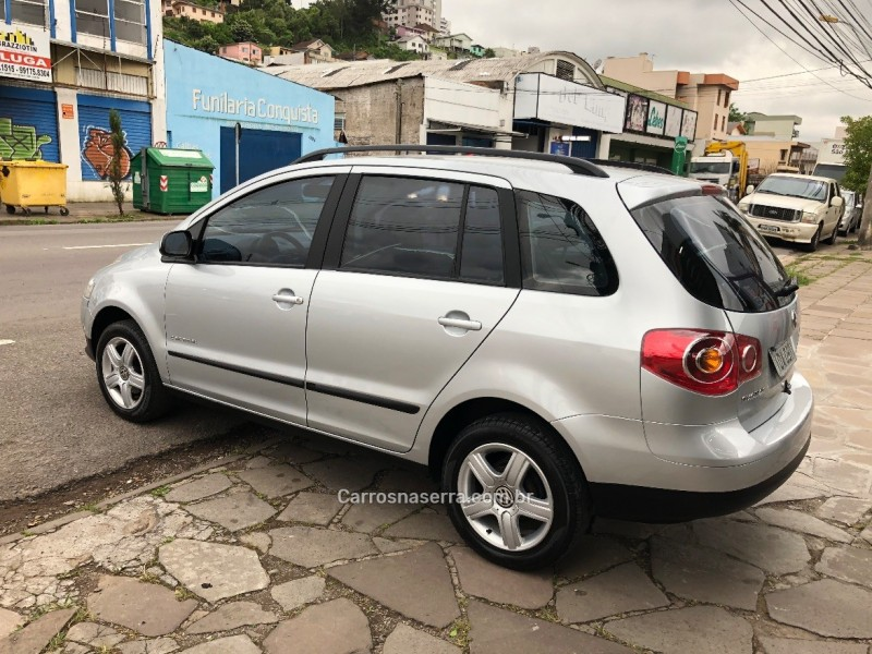 spacefox 1.6 mi sportline 8v flex 4p manual 2008 caxias do sul