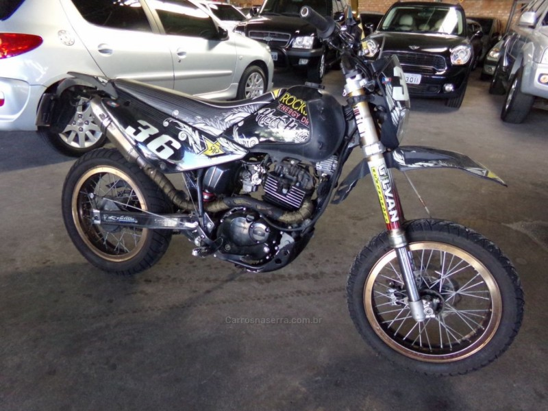 stx 200 2008 caxias do sul