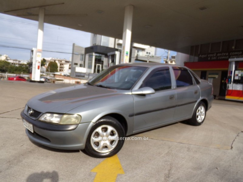 vectra 2.0 mpfi gls 8v gasolina 4p manual 1998 caxias do sul