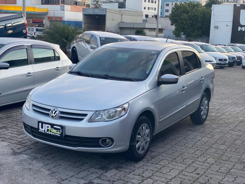 voyage 1.0 mi trendline 8v flex 4p manual 2013 caxias do sul