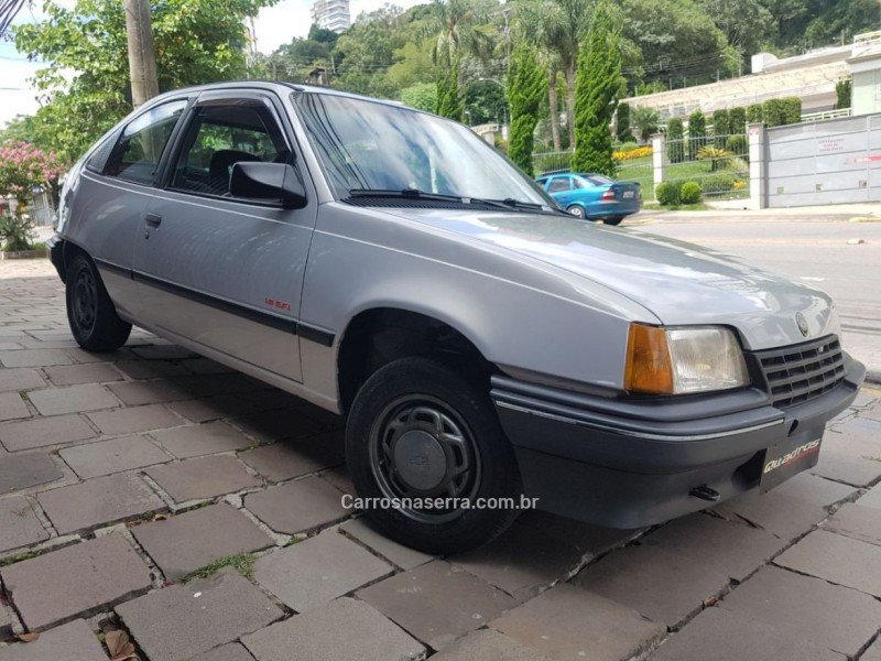 kadett 1.8 efi gl 8v gasolina 2p manual 1994 caxias do sul
