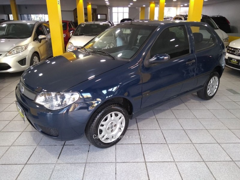 palio 1.0 mpi fire 8v flex 2p manual 2007 caxias do sul