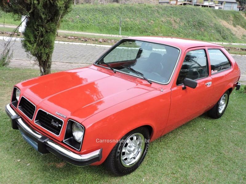 chevette 1.4 8v gasolina 4p manual 1980 sao marcos