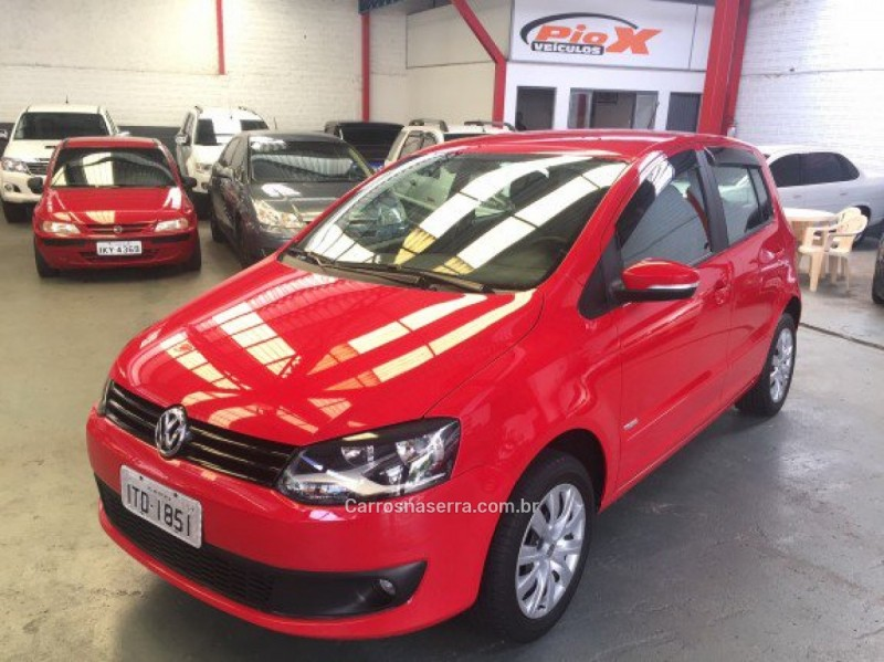 fox 1.6 mi 8v flex 4p manual 2013 caxias do sul