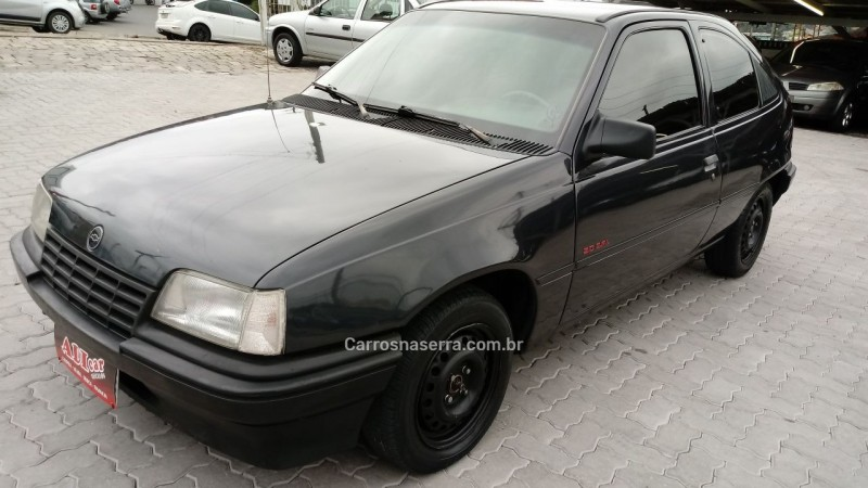 kadett 2.0 mpfi gl 8v gasolina 2p manual 1995 caxias do sul