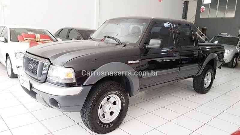 ranger 2.3 xls 16v 4x2 cd gasolina 4p manual 2009 dois irmaos