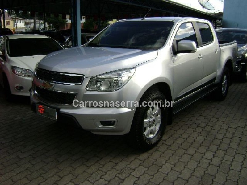 s10 2.8 lt 4x4 cd 16v turbo diesel 4p automatico 2014 caxias do sul