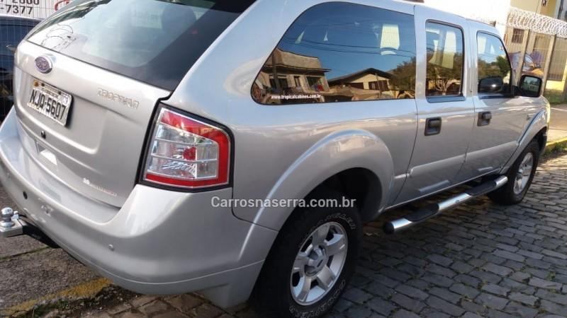 ranger 3.0 xlt 16v 4x4 cd diesel 4p manual 2009 caxias do sul