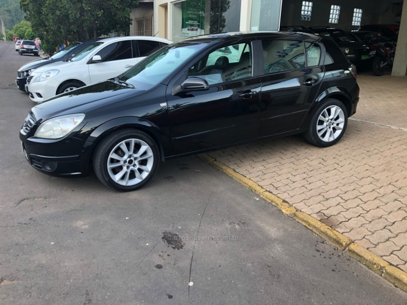 vectra 2.0 sfi gt x hatch 8v flex 4p automatico 2009 vale real