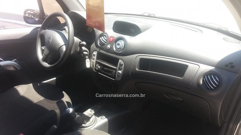 c3 1.4 i glx 8v gasolina 4p manual 2012 caxias do sul