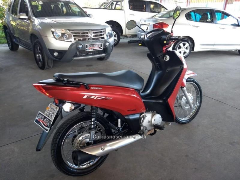 BIZ 125 ES - 2014 - CAXIAS DO SUL