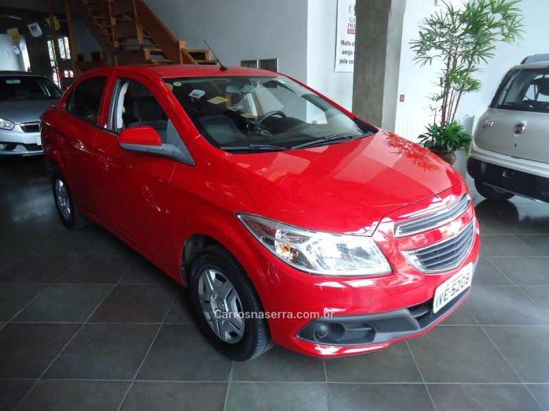 prisma 1.0 mpfi lt 8v flex 4p manual 2014 caxias do sul