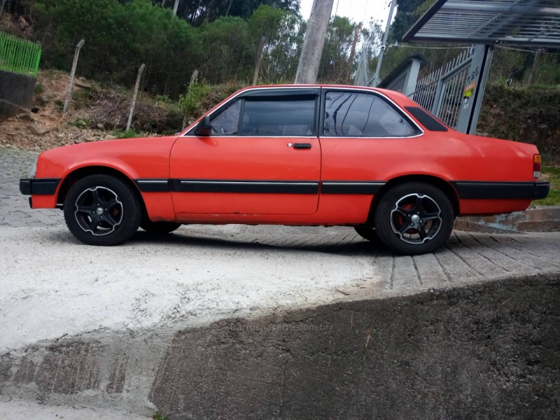 chevette 1.6 sl e 8v gasolina 2p manual 1987 caxias do sul