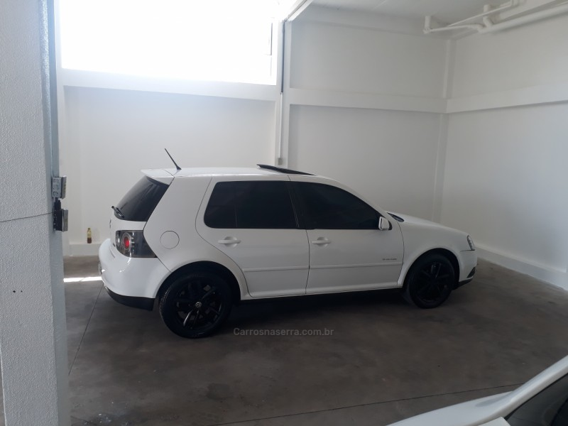 golf 1.6 mi sportline limited edition 8v flex 4p manual 2011 caxias do sul