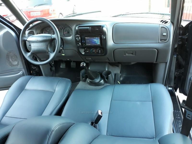 ranger 3.0 xls 4x4 cd 16v turbo eletronic diesel 4p manual 2009 caxias do sul