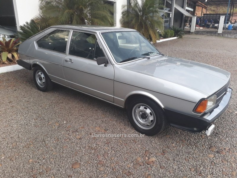 passat 1.6 ls 8v gasolina 2p manual 1982 sao sebastiao do cai