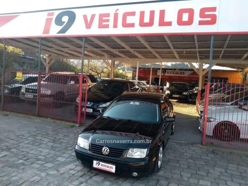 bora 2.0 mi 8v gasolina 4p manual 2001 caxias do sul
