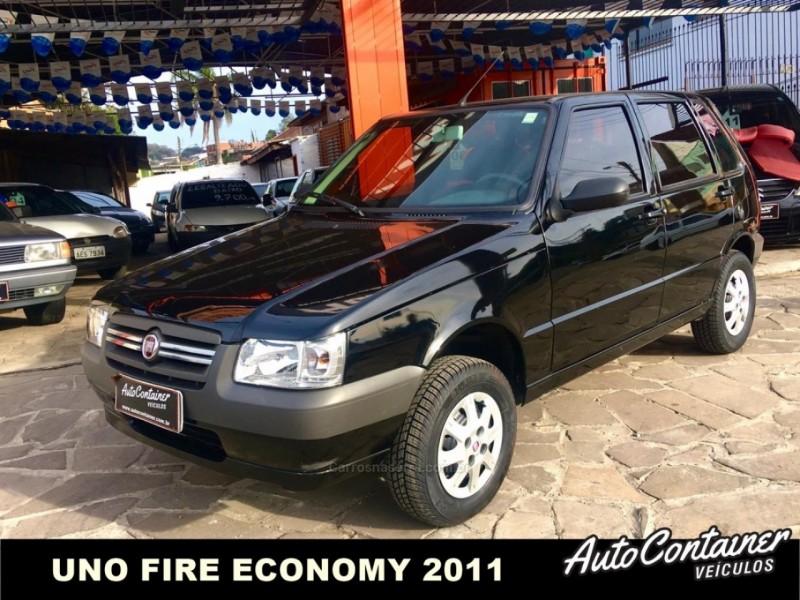 uno 1.0 mpi mille fire economy 8v flex 4p manual 2011 caxias do sul