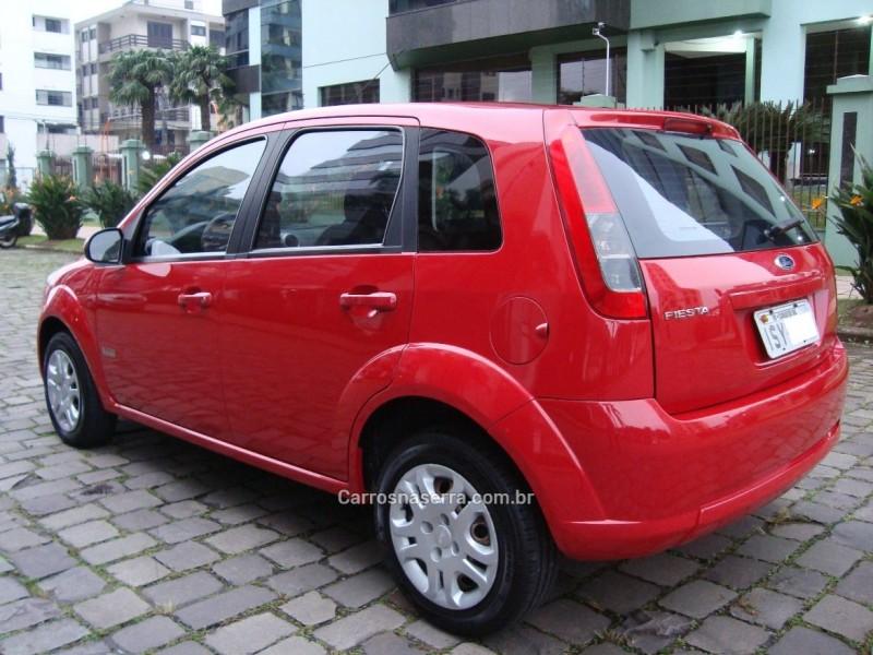 fiesta 1.6 mpi hatch 8v flex 4p manual 2012 caxias do sul
