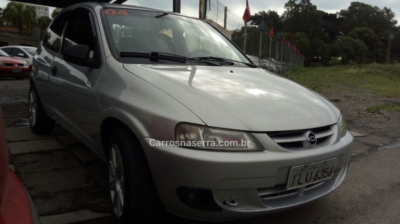 celta 1.0 mpfi vhc 8v gasolina 2p manual 2004 caxias do sul