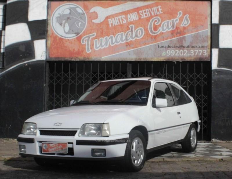 kadett 2.0 mpfi gsi 8v gasolina 2p manual 1994 caxias do sul