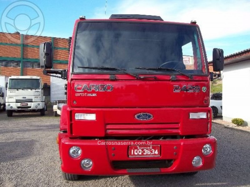 cargo 2428 e t 8x2 2010 caxias do sul