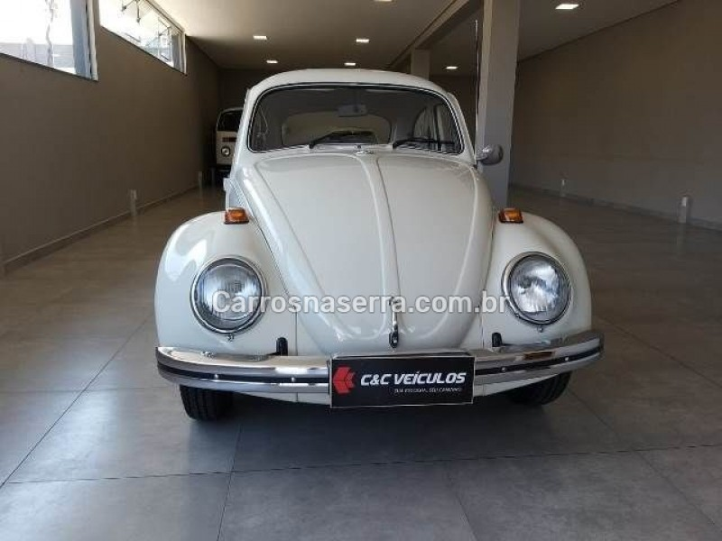 fusca 1.3 8v gasolina 2p manual 1970 bento goncalves