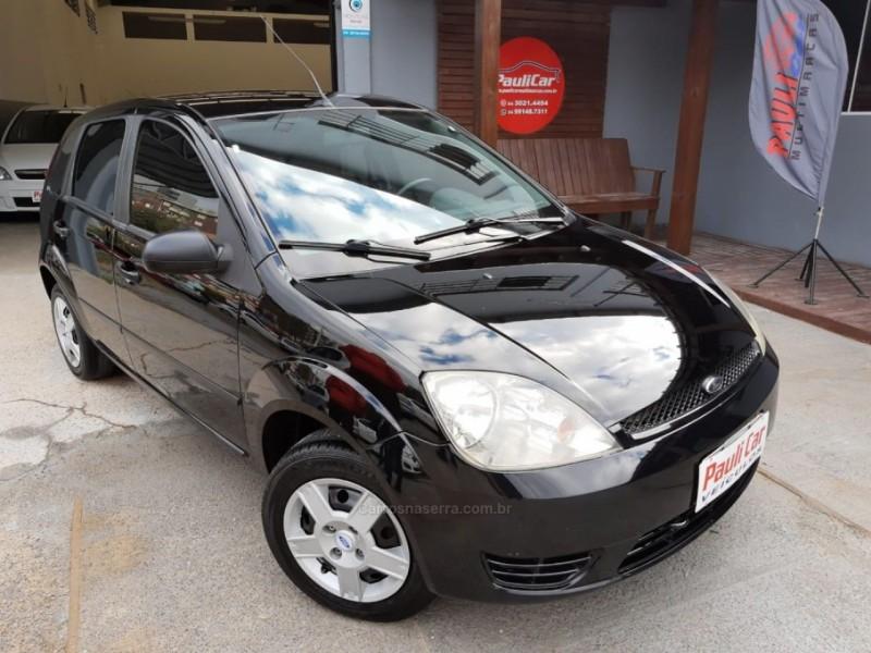 fiesta 1.0 mpi 8v gasolina 2p manual 2005 caxias do sul