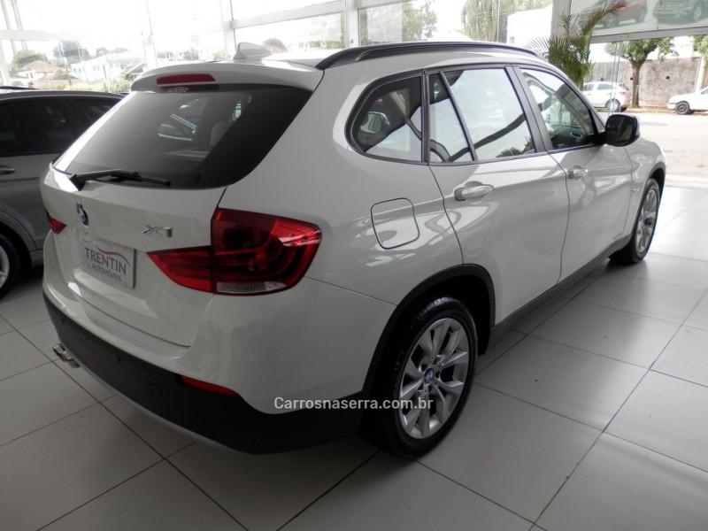 x1 2.0 18i s drive 4x2 16v gasolina 4p automatico 2011 erechim
