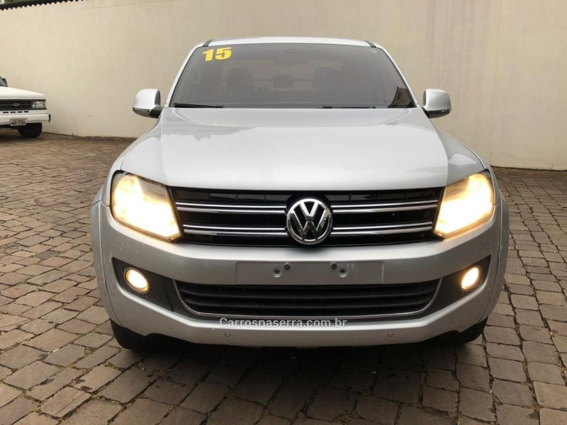 amarok 2.0 highline 4x4 cd 16v turbo intercooler diesel 4p automatico 2015 casca