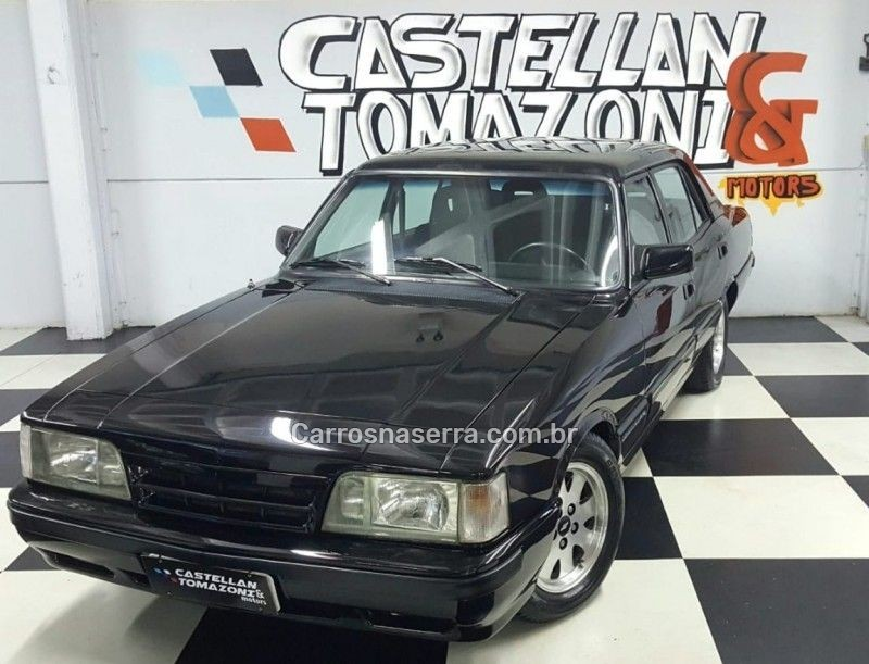 opala 4.1 comodoro sl e 12v gasolina 4p manual 1991 caxias do sul