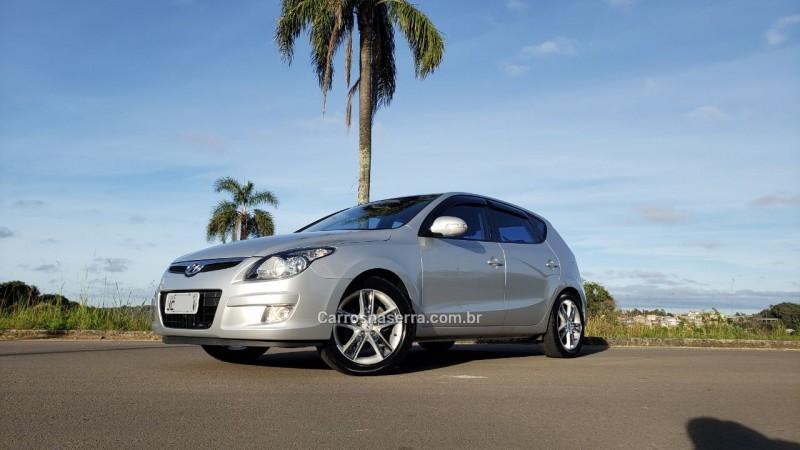 i30 2.0 mpfi gls 16v gasolina 4p automatico 2011 caxias do sul