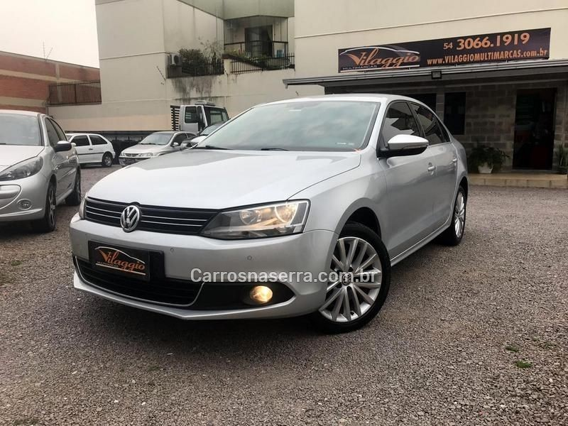 jetta 2.0 tsi highline 211cv gasolina 4p tiptronic 2013 caxias do sul