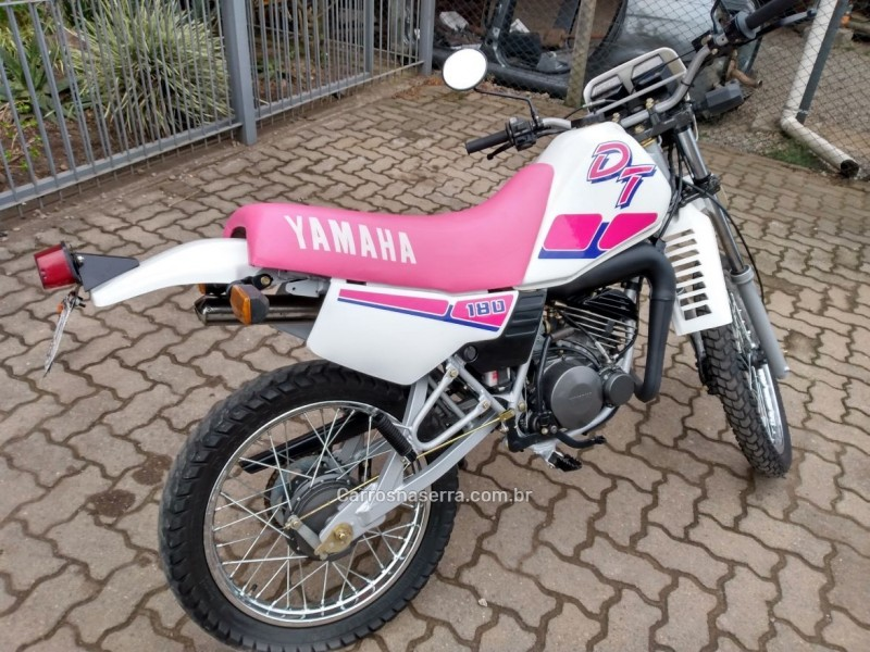 DT 180Z - 1991 - CAXIAS DO SUL
