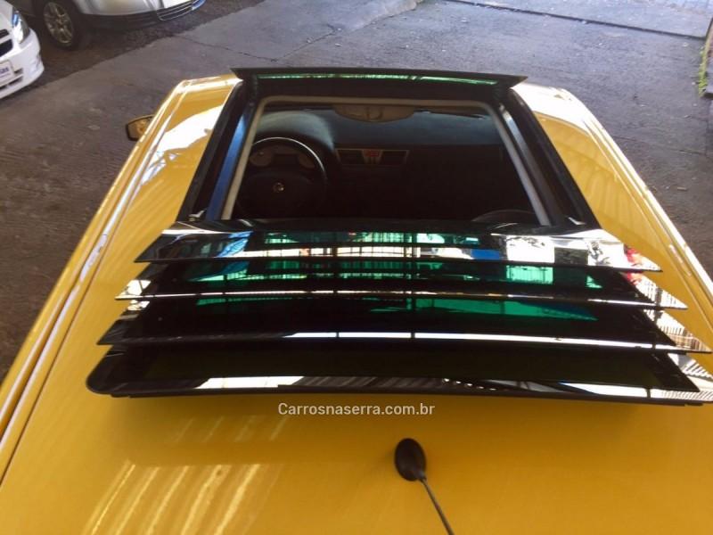 STILO 1.8 MPI SPORTING 8V FLEX 4P AUTOMATIZADO - 2010 - CAXIAS DO SUL
