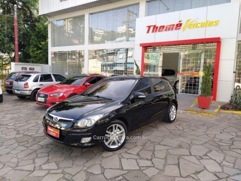 i30 2.0 mpfi gls 16v gasolina 4p manual 2011 caxias do sul