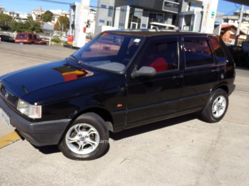 uno 1.0 mpi mille fire 8v flex 4p manual 2002 caxias do sul