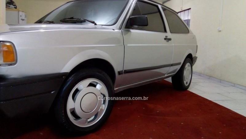 gol 1.6 cl 8v gasolina 2p manual 1992 caxias do sul