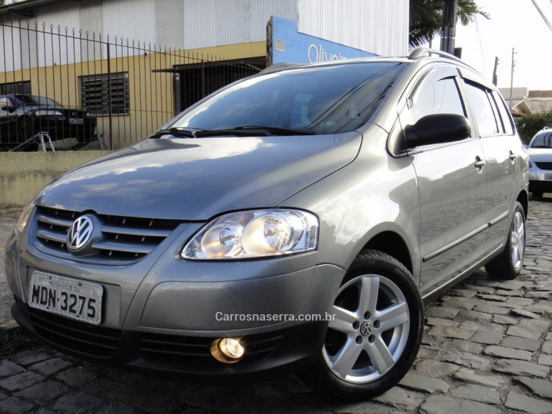 spacefox 1.6 mi 8v flex 4p manual 2008 caxias do sul