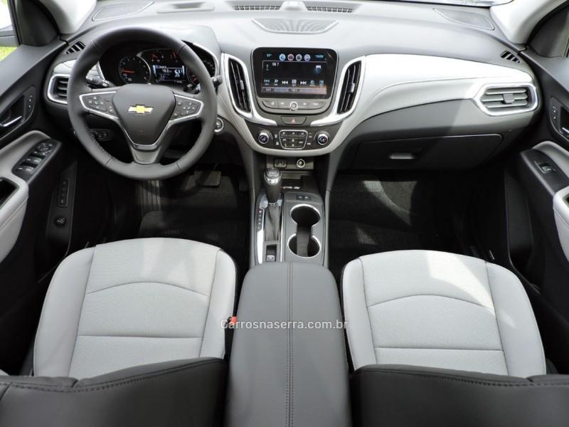 EQUINOX 2.0 16V TURBO GASOLINA PREMIER AWD AUTOMÁTICO - 2020 - SãO MARCOS
